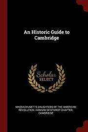 An Historic Guide to Cambridge image