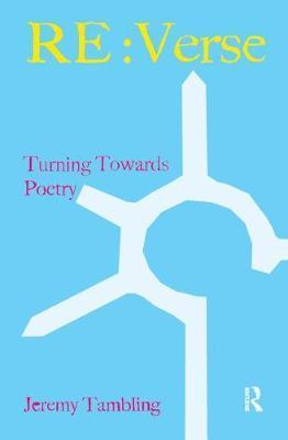RE:Verse by Jeremy Tambling image