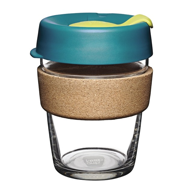 KeepCup Brew Cork Turbine (12oz)
