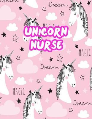 Unicorn Nurse by Carmen Ramsey