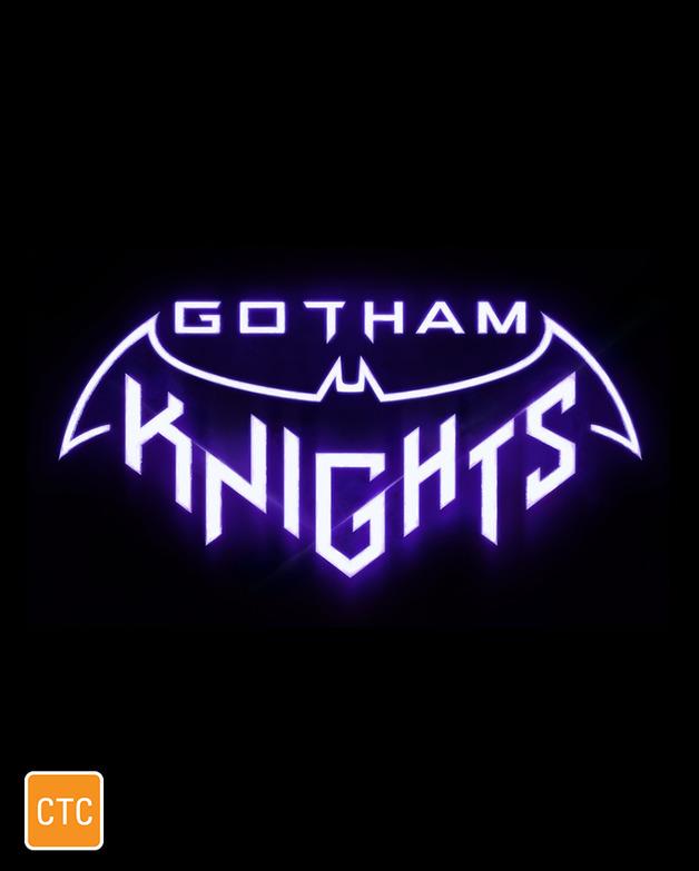 Batman: Gotham Knights for PS5