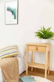 Fraser Country Bedside Table Nightstand