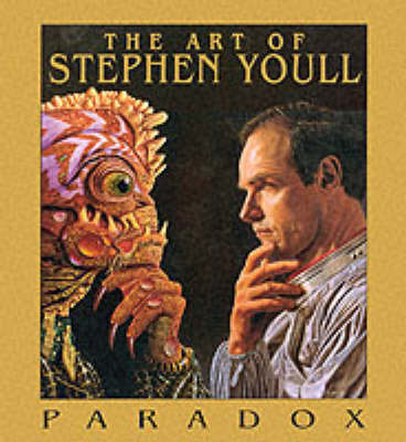 Paradox by Stephen Youll image
