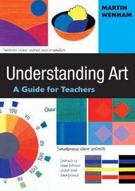 Understanding Art by Martin W. Wenham image