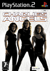 Charlie's Angels for PlayStation 2