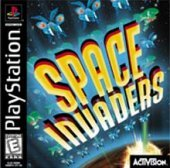 Space Invaders for