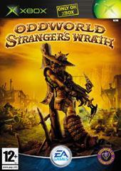 Oddworld: Stranger's Wrath for Xbox