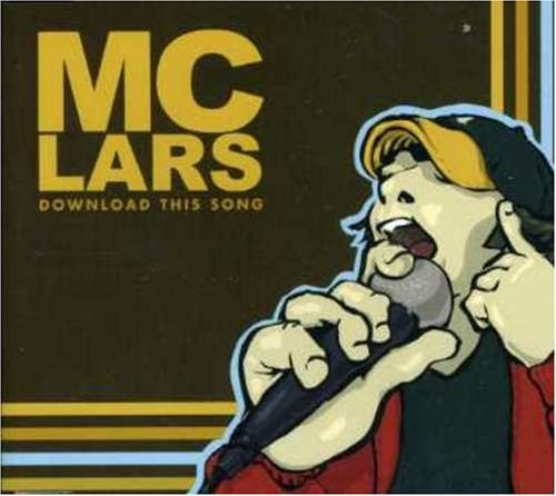 Download This Song [SINGLE] by MC Lars image