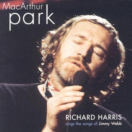 Macarthur Park by Richard Harris