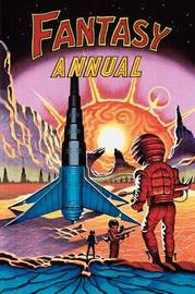 Fantasy Annual by Philip E Harbottle