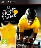 Tour de France 2015 for PS3