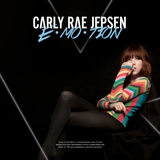 E•MO•TION (Deluxe Edition) by Carly Rae Jepsen