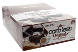 Horleys Carb Less Original Bars - Coconut Brownie (12 x 55g Pack)