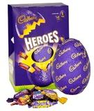 Cadbury: Heroes Large Egg (274g)