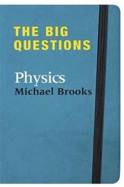The Big Questions: Physics by Michael Brooks image
