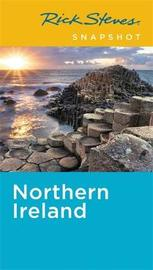 Rick Steves Snapshot Northern Ireland (Fifth Edition) by Pat O'Connor