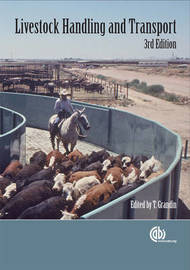 Livestock Handling and Transp by Temple Grandin image