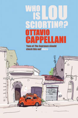 Who is Lou Sciortino? by Ottavio Cappellani image