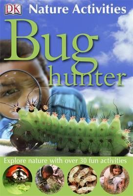 Bug Hunter by David Burnie