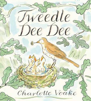 Tweedle Dee Dee by Charlotte Voake image