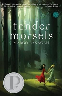 Tender Morsels by Margo Lanagan image