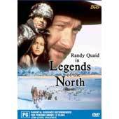 Legends Of The North on DVD