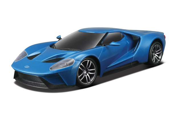 Maisto Tech  Rc Vehicle Ford Gt