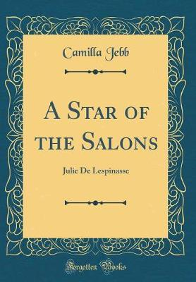 A Star of the Salons by Camilla Jebb image