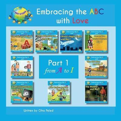 Embracing the ABC with Love by Ofra Peled image