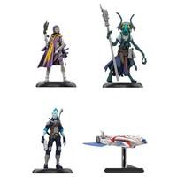 Starfinder Miniatures: Iconic Heroes - Set 1