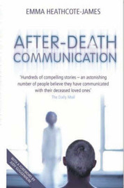 After-death Communication by Emma Heathcote-James image