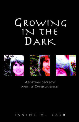 Growing in the Dark by Janine M. Baer image