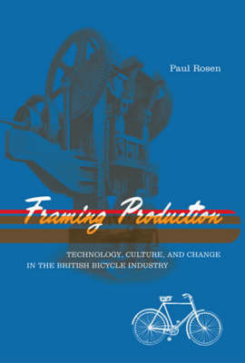 Framing Production by Paul Rosen image
