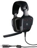 Logitech G35 7.1 Gaming Headset (PC USB) for
