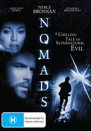 Nomads on DVD