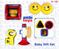 Ambi Baby Gift Set