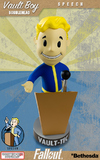 "Fallout 3 Vault Boy Speech 5"" Bobble Head"