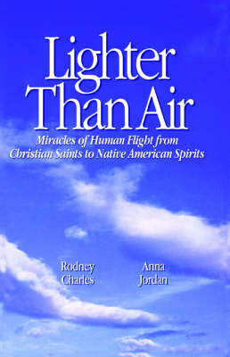 Lighter Than Air by Rodney Charles