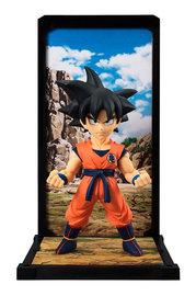 Dragon Ball Z Tamashii Buddies Son Goku PVC Figure