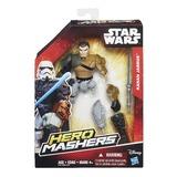 Star Wars: Hero Mashers - Kanan Jarrus Action Figure