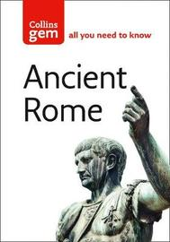 Ancient Rome by David Pickering