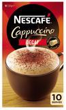 Nescafe Café Menu (Cappucino Decaf, 10pk)