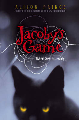 Jacoby's Game by Alison Prince image