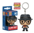 Superman: Clark Kent - Pocket Pop! Keychain