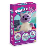 The Orb Factory: Fuzzeez - Siamese Cat
