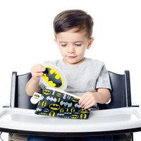 Bumkins 3pk Snack Bag Combo - Batman image