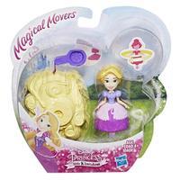 Disney Princess: Magical Movers Doll - Rapunzel image