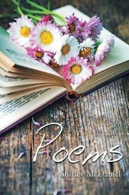 Poems by Shirley McDaniel