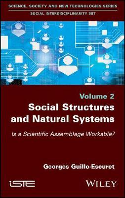 Social Structures and Natural Systems by Georges Guille-Escuret