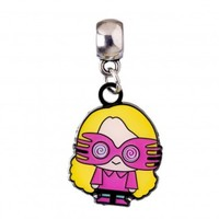 Harry Potter: Luna Lovegood Chibi Slider Charm